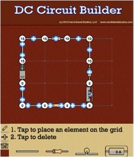 Dc circuit worksheet pdf