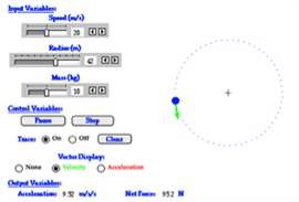 Circular Motion - Complete Toolkit