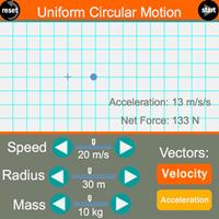 Circular and Satellite Motion